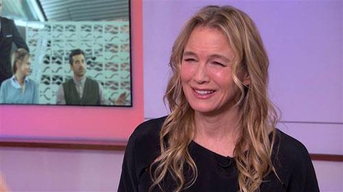 Renee Zellweger lên tiếng về tin đồn phẫu thuật thẩm mỹ