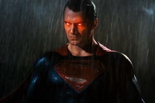 Năng lực của dàn siêu anh hùng trong 'Batman v Superman'