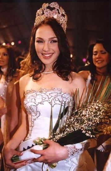 Gal Gadot - từ Hoa hậu Israel tới ngôi sao Hollywood