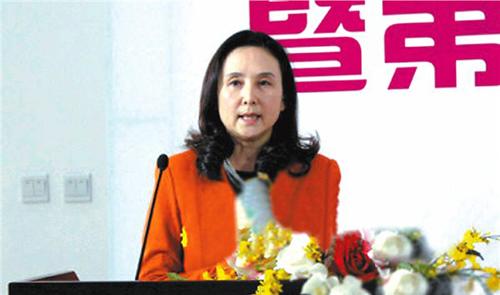 Bội Ninh hiện làm chủ một công ty.