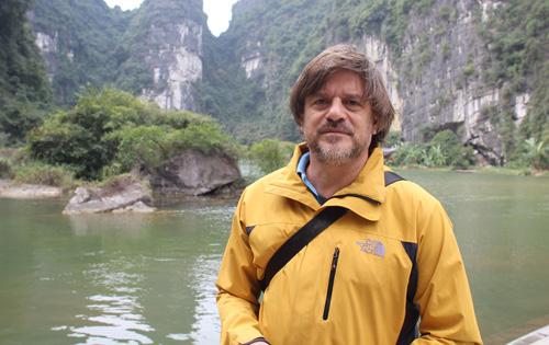 Nhà sản xuất 'Kong: Skull Island': Sẽ có thêm nhiều bom tấn quay ở Việt Nam