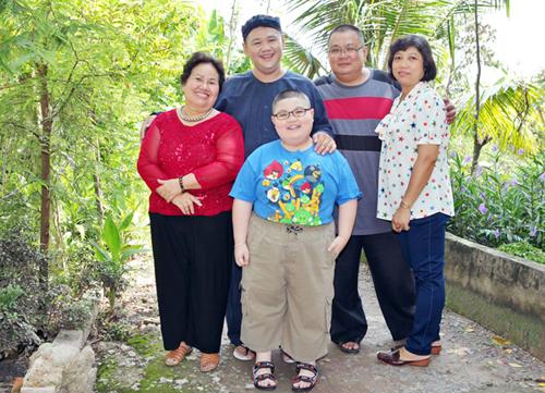 Minh Béo: 'Tôi chấp nhận số phận, đừng đả kích gia đình tôi'