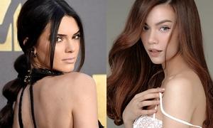 Son nude mê hoặc hàng loạt mỹ nhân Việt và quốc tế