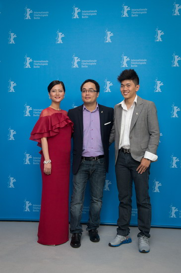Phim của Phan Đăng Di, Đỗ Thị Hải Yến ra mắt rộng rãi tại Pháp