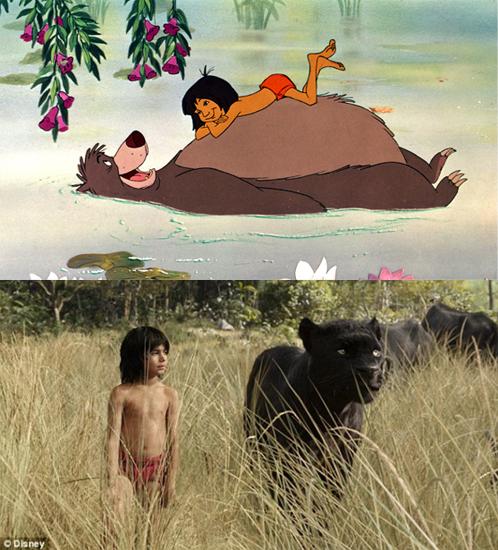 10 phim đặc sắc lôi cuốn trẻ em hơn nửa thế kỷ qua