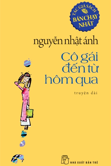 'Cô gái đến từ hôm qua' của Nguyễn Nhật Ánh được chuyển thể thành phim