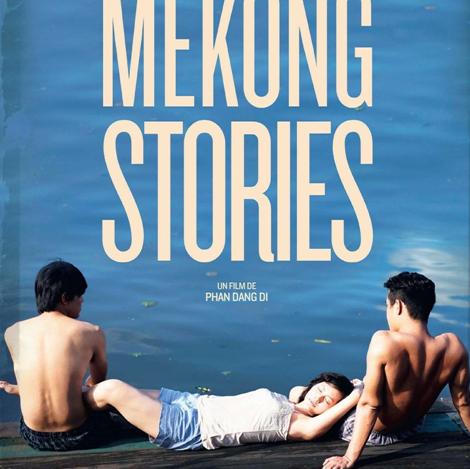 'Cha và con và…' - câu chuyện đời sống ngổn ngang bên dòng Mekong