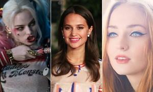 Dàn mỹ nhân của mùa phim hè 2016