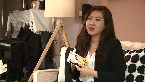 Ngăn rụng tóc kết hợp thảo mộc và công nghệ Nhật
