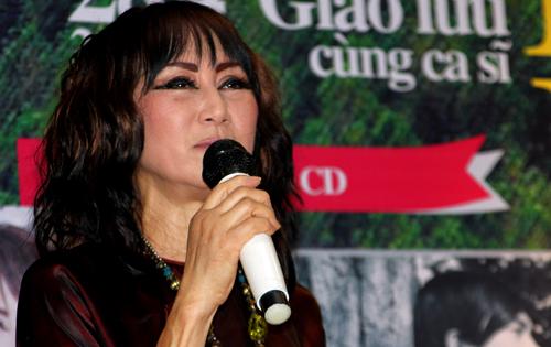 [GLTT] Le Uyen - Phuong: Bi mat tinh yeu khong tuoi va thuc hu ve nguoi thu 3