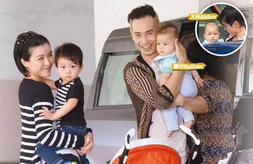 Vợ Trần Hào sinh con thứ ba sau ba năm kết hôn