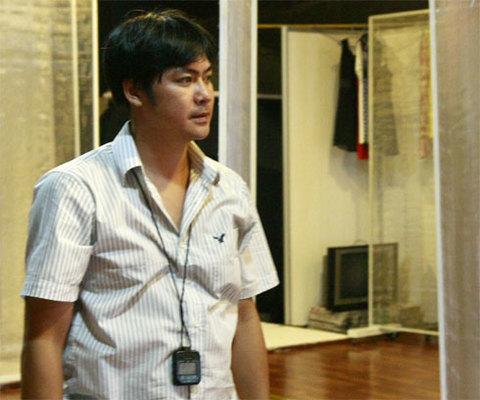 Lê Vũ Long là con trai của diễn viên Dũng Nhi. Ngoài