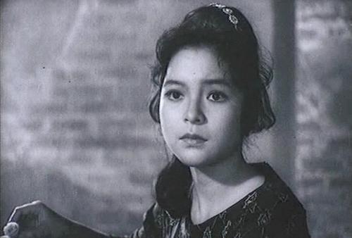 """Ái Vân trong bộ phim """"Chị Nhung""""."""