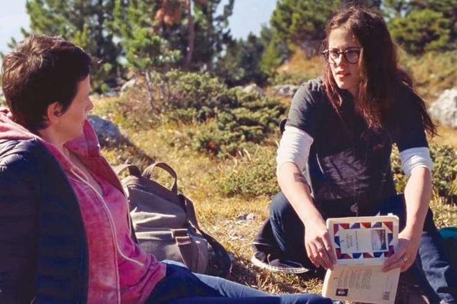 Kristen Stewart 'lột xác' ra sao sau 4 năm từ loạt phim 'Chạng vạng'