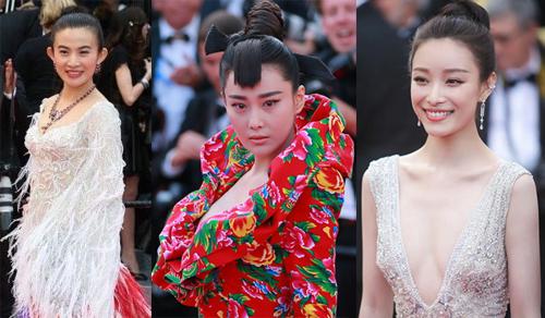 Người vô danh tiêu tốn bao nhiêu để bước lên thảm đỏ Cannes
