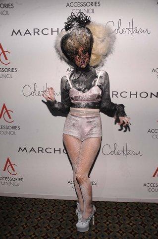 Lady Gaga của năm 2009