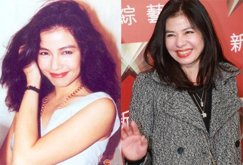 Chung Sở Hồng ngừng đóng phim từ đầu thập niên 1990, hiện nay cô chủ yếu hoạt động trong lĩnh vực thời trang và theo đuổi đam mê nhiếp ảnh.