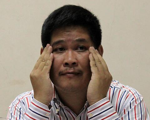 Phước Sang đang từng bước giải quyết nợ nần và quay trở lại hoạt động phim ảnh.
