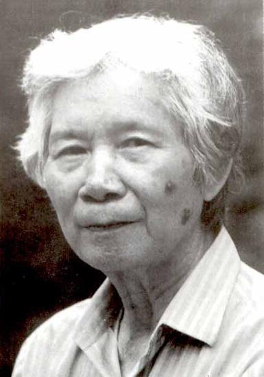Danh họa Nguyễn Tư Nghiêm để lại ảnh hưởng sâu sắc với thế hệ họa sĩ trẻ Việt Nam.