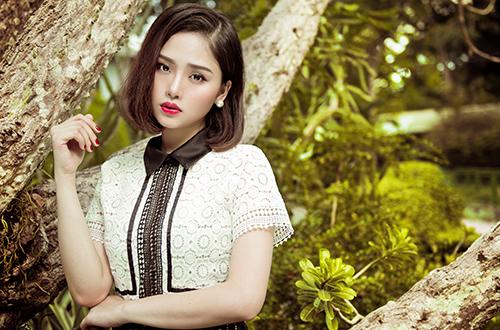 Miu Lê: 'Mẹ là người chọn bạn trai cho tôi'