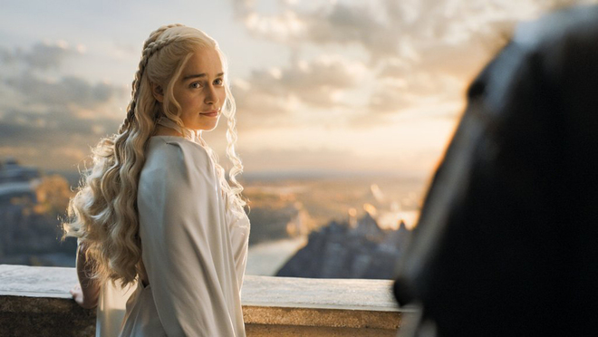 Những kiểu tóc tết ấn tượng trong 'Game of Thrones'