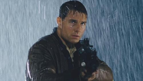 Tom Cruise tái hợp đạo diễn 'The Last Samurai' sau 13 năm