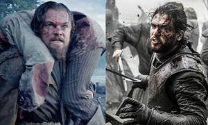Những đại cảnh chiến trận tốn hàng triệu USD trên phim