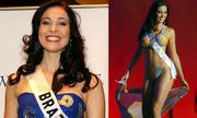 Hoa hậu Hoàn vũ Brazil 2004 đột tử ở tuổi 31
