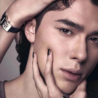 Người mẫu Đài Loan Jack Luck được tìm thấy