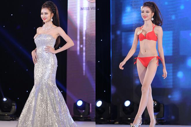 15 thí sinh phía Nam vào chung kết 'Hoa hậu Bản sắc Việt toàn cầu'