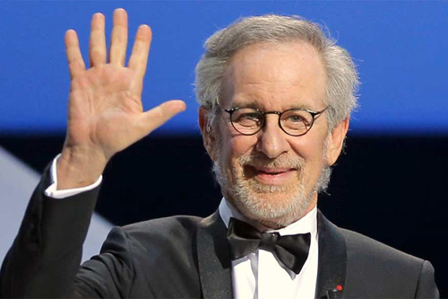 Đạo diễn Steven Spielberg hai lần bị 'cấm cửa' làm phim về 007