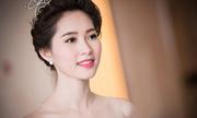 Vì sao Hoa hậu Thu Thảo được lòng công chúng