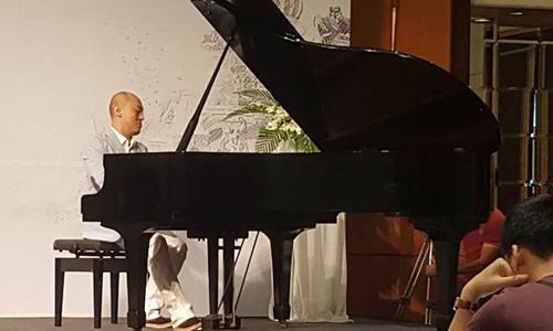 Dàn giao hưởng Việt Nam biểu diễn nhạc Nga thế kỷ 19
