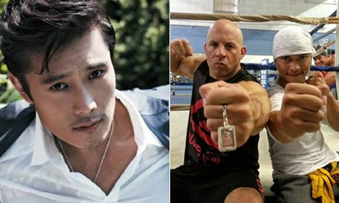 Hollywood thế kỷ 21 - miền đất hứa của diễn viên châu Á