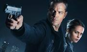 'Jason Bourne' chinh phục người xem nhờ bóng hồng Thụy Điển
