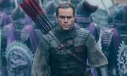 Phim đắt nhất lịch sử Trung Quốc gây bàn tán vì vai của Matt Damon