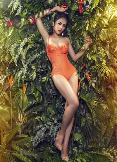 Nếu được Cục Nghệ thuật Biểu diễn cấp phép, Nam Em là người đẹp đầu tiên trở lại thi Miss Earth sau ba năm Việt Nam vắng bóng