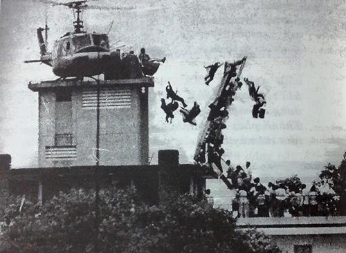 Bức ảnh được đánh số 515 trong cuốn 150 năm hình bóng Sài Gòn.