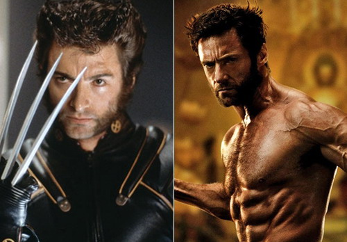 Hugh Jackman cạo sạch râu để chia tay nhân vật 'Người Sói'