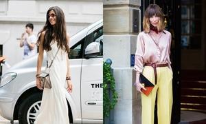 7 mẹo thời trang giúp tăng vẻ sành điệu