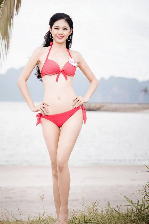 10 ứng viên sáng giá của Hoa hậu Việt Nam 2016