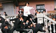 Phim hài Châu Tinh Trì bị 'nhặt sạn'