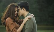 Thanh Hằng, Hà Anh Tuấn hóa thành đôi tình nhân