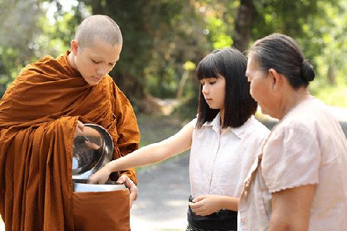 """Thái Lan chọn phim có cảnh """"người lớn"""" nhà sư hôn thiếu nữ dự Oscar"""