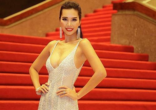 Hoa hậu Mỹ Linh, Kỳ Duyên trang điểm đẹp nhất tuần