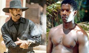 10 vai diễn xác lập tên tuổi tài tử Denzel Washington