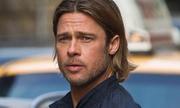 Brad Pitt xét nghiệm để chứng minh không dùng ma túy