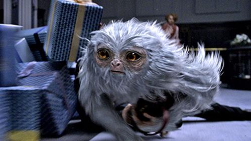 Nhiều sinh vật huyền bí lộ diện trong phim tiền truyện 'Harry Potter'