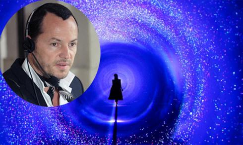 Alexandre De Betak - 'phù thủy' sàn diễn catwalk quốc tế