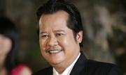 'Hai lúa' Thanh Nam hóa trọc phú mê danh vọng trong phim mới